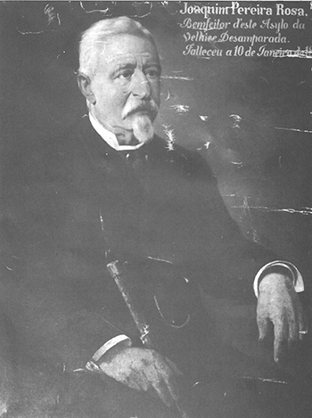 Joaquim Pereira Rosa